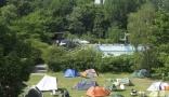 campsite Tentstation Berlin GbR