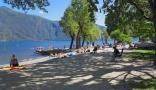 campsite Campeggio Riviera