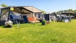 campsite Noordwijkse Duinen Recreatiepark