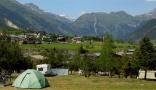 campsite camping municipal le chenantier