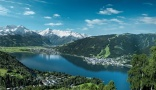 campsite Panorama Camp Zell am See