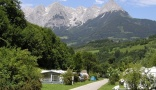 campsite camping vierthaler