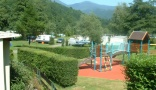 campsite CAMPING LA MINE D'ARGENT Moosch