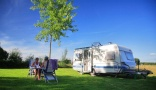 campsite camping tournus