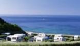 campsite Camping de Kersiny Plage