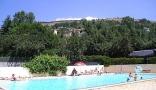 campsite Les Jardins d'Estavar