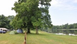 campsite Les Copains d'Abord