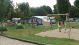campsite Camping le Lys Blanc
