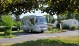camping camping le beau village de paris
