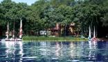 campsite Königlicher Campingpark Sansouci zu Potsdam / Berlin