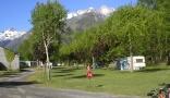 campsite  camping le moulian labellisé