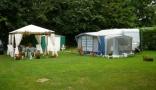 campsite LA RONFLURE