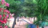 campsite Camping Villaggio Costa Splendente