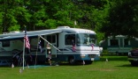 campingplads Red Barn Campground