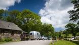 campsite Park Cliffe Camping & Caravan Estate