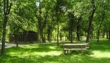 campsite Camping Parco Le Querce