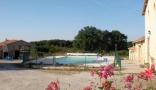 camping Camping L'OLIVERIE