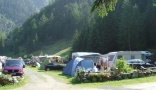 campsite Camping oetztalernaturcamping