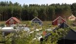 campsite Camping- und Ferienpark Havelberge