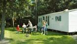 campsite Goolderheide NV
