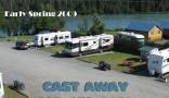 campsite Kenai River - Cast Away Riverside Rv Park