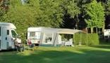 campsite camping Midden Drenthe