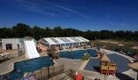 campsite Airotel La Roche Posay Vacances