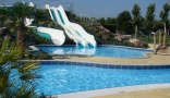 campsite Camping le Fanal