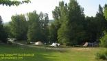 campsite camping latapie