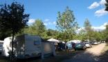 campsite Camping Chon du Tarn