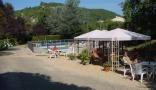 campsite Camping de la Bonnette