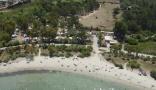campsite Camping Acqua-Dolce