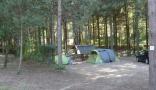 campsite Camping Domaine La Garenne