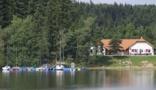 campsite Seecamping Ottenstein