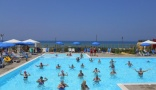 campsite Le Dune Blu Resort