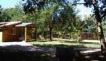 campsite Camping Domaine de Miraval
