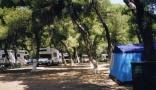 campsite Camping dionissotis