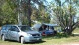 campsite Deeridge Family Camping & Cottages