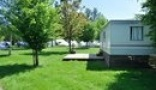 campsite Espace Sportif de la Forge