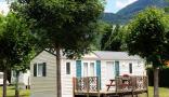 campsite Camping Le Lustou