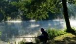 campsite Camping Les Lacs de Courtes