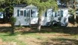 campsite Camping la Croix des Anglais