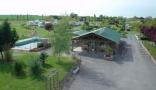 campsite Camping du Futur