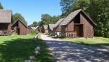 campsite Auberge et Chalets de la Wormsa