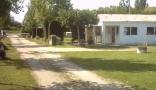 campsite Camping Le Montet