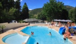 campsite camping le champ d'ayres