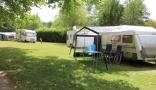 campsite Camping Ile de Boulancourt