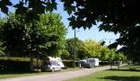 campsite Camping du Port D'Arciat