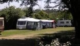 campsite Camping Le Bel essor