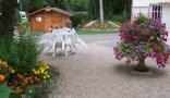 camping Camping de L'Ile Cherlieu
